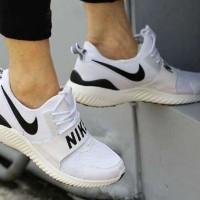 Sepatu Olahraga Wanita Murah (Nike Running Woman Premium)
