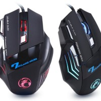 Mouse Gaming Dota 2 Estone x7