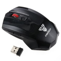 Mouse Gaming Fantech WG7