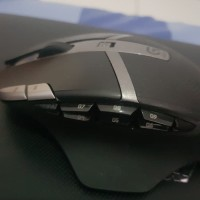 Mouse Logitech Wireless Gaming G602 -