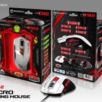 Mediatech 8D Macro Gaming Mouse ZION ZM2