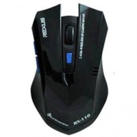 Mouse Gaming Rexus RX 110