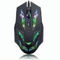 Mouse Gaming RAJFO (New Design)