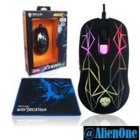 Rexus Xierra GT3 Free Mousepad - Mouse Gaming - RXM-GT3