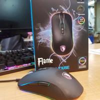 Sades Flame Gaming Mouse