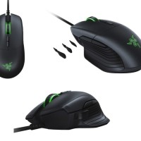 Mouse Gaming Razer Basilisk Multi Color FPS