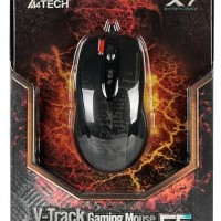 mouse gaming a4tech x7 f5