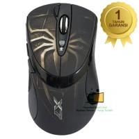 A4Tech Gaming Mouse X747H Laser Macro Onboard-Memory Original