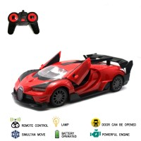 Mainan Mobil Remote Control RC Speed Rider