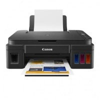 Printer Canon G2010 ( Print, Scan, Copy)