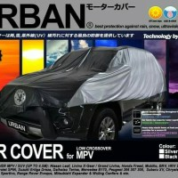 URBAN COVER / SELIMUT / SARUNG MOBIL LC MPV HRV BRV MOBILIO WATERPROOF