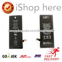 Original Batre / Baterai / Battery / Batere iPhone 7 / 7G Ori