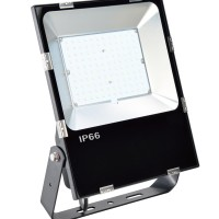 Lampu Sorot Flood Light LED 118w CooLED F2140 Warm White IP66 Outdoor