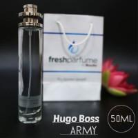 Parfum Pria Hugo Boss Army 50ML