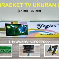 Bracket TV Bali Tv Bracket 45 Inch Lg