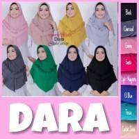 jilbab Dara