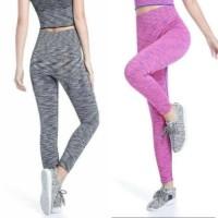 celana legging panjang sport olahraga gym fitness senam wanita