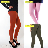 Celana Legging Wanita Kode RF144