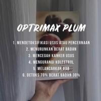 OPTRIMAX PLUM DELITE ( 1 BOX 30 PCS)