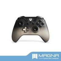 New Xbox One Wireless Controller - Phantom Black Special Edition