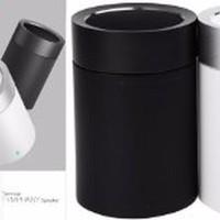 Xiaomi Yin Xiang 2 Round Steel Portable Bluetooth Speaker Berkualitas