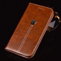 meizu m2 mini case cover leather flip Phone Bags for meizu m2 mini ult