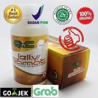QNC Jelly Gamat Herbal Multi Khasiat Original 100% ASLI