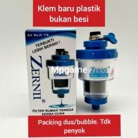 Saringan Air ZERNI / Filter Air Terbaik