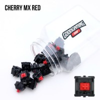 MECHANICAL KEYBOARD SWITCH CHERRY MX RED