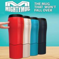 Botol Ajaib Anti Tumpah Mighty Mug