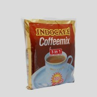 Indocafe COFEE MIX isi 100 pcs