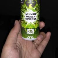 Minyak herbal sinergi