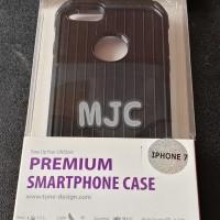 TUNE Design Premium Smartphone Case iPhone 7 BLACK