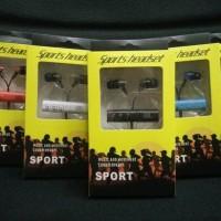 Handset bluetooth receiver sport JBL/ hansfree wirelles