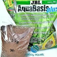 pupuk aquascape jbl aquabasis - jbl aqua basis repack 2 kg