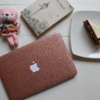 mac book macbook Air 13 inch skin glitter cover hard case
