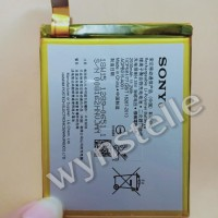 ORIGINAL 100% Battery Baterai Batre Batrei SONY XPERIA Z3+ Z4 C5 Ultra