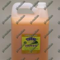 TOPPAS karbol sereh wangi 5L 5 Liter promo murah