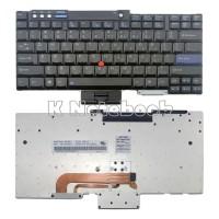 Keyboard IBM Lenovo Thinkpad T60 T60P T61 T61P T400 T500 W500 W700