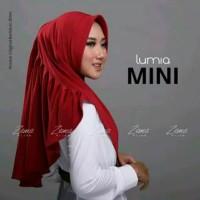 TERMURAH JILBAB INSTAN LUMIA/Hijab Instan Lumia/Kerudung Instan Lumia
