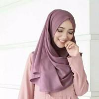 JILBAB PASHMINA INSTAN SALA/Hijab Pashmina Murah/Kerudung Pashmina