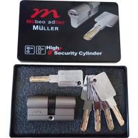Silinder / anak kunci MULLER 6cm High security computer key