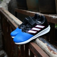 Sepatu anak original Adidas Rapida Turf Ace Kids
