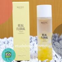 [NEW] NACIFIC Natural Pacific - Real CALENDULA FLORAL Toner 180ml