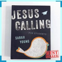 Jesus calling for students - import book for christian