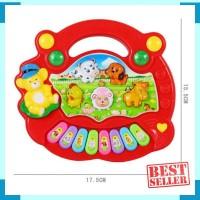 Mainan musik anak - mainan edukasi anak