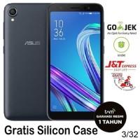 Asus Zenfone Live L1 3GB 32GB Garansi Resmi Bonus Silicon Case