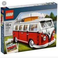 Lego VW Camper 10220 Original BNIB