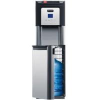 Sharp SWD-78EHL-SL Water Dispenser - Silver [Bottom Loading]