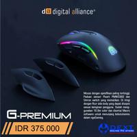 Digital alliance G Premium Gaming Mouse